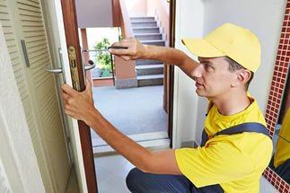 Захлопнулась дверь, история нашего клиента
